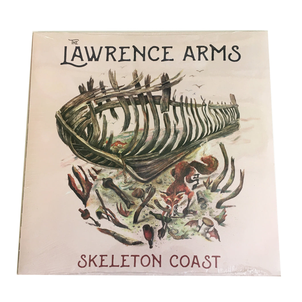 The Lawrence Arms: Skeleton Coast 12