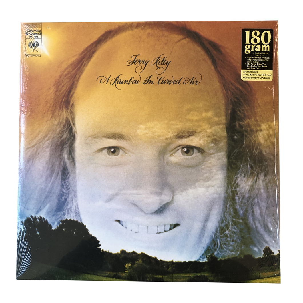 Terry Riley: A Rainbow in Curved Air 12