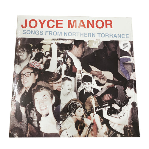 Joyce Manor: Songs From Northern Torrance 12