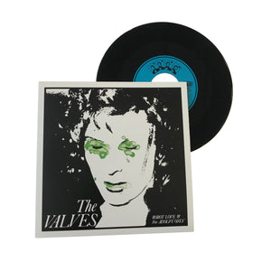 The Valves: Robot Love 7""