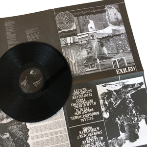 Bad Breeding: Exiled 12""