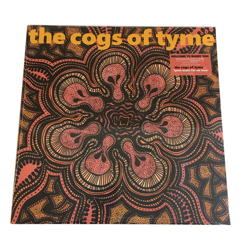 Cogs of Tyme: Tyme Waits For No Man 12