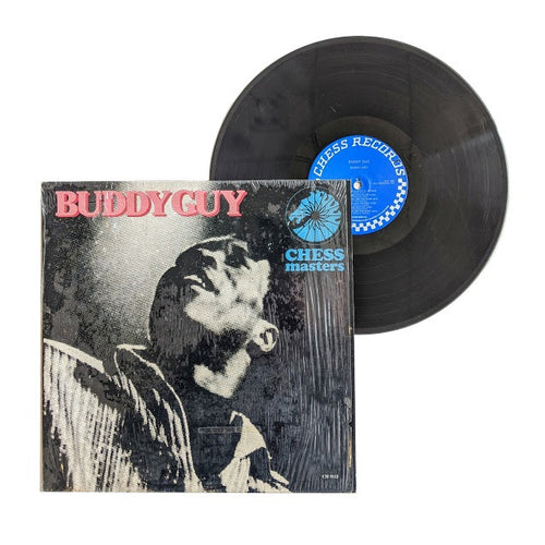 Buddy Guy: S/T 12