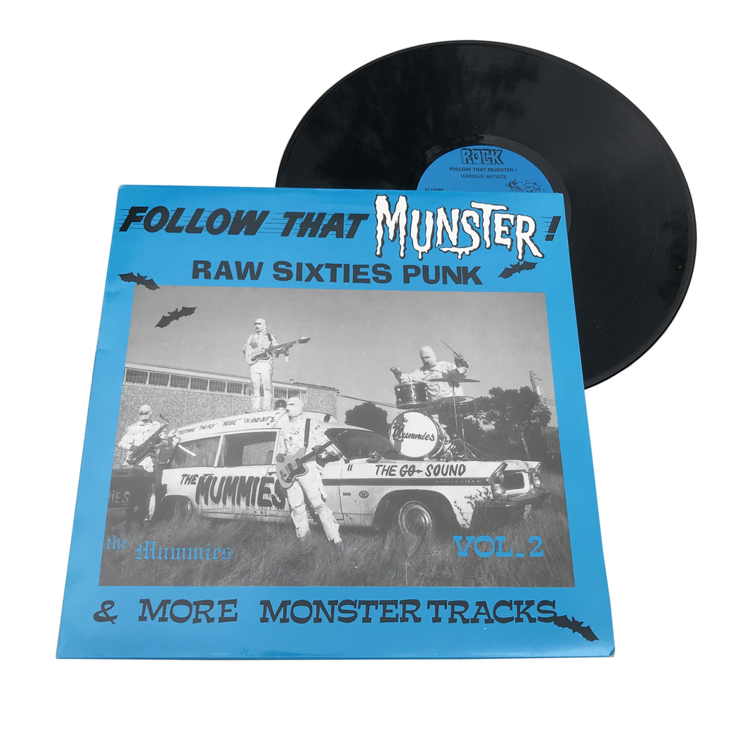 Various: Follow That Munster! Vol. 2 12