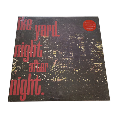 Ike Yard: Night After Night 12