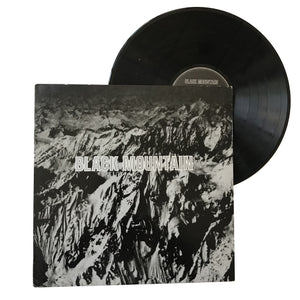 "Black Mountain: S/T 12"" (used)"