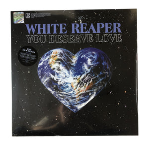 White Reaper: You Deserve Love 12""