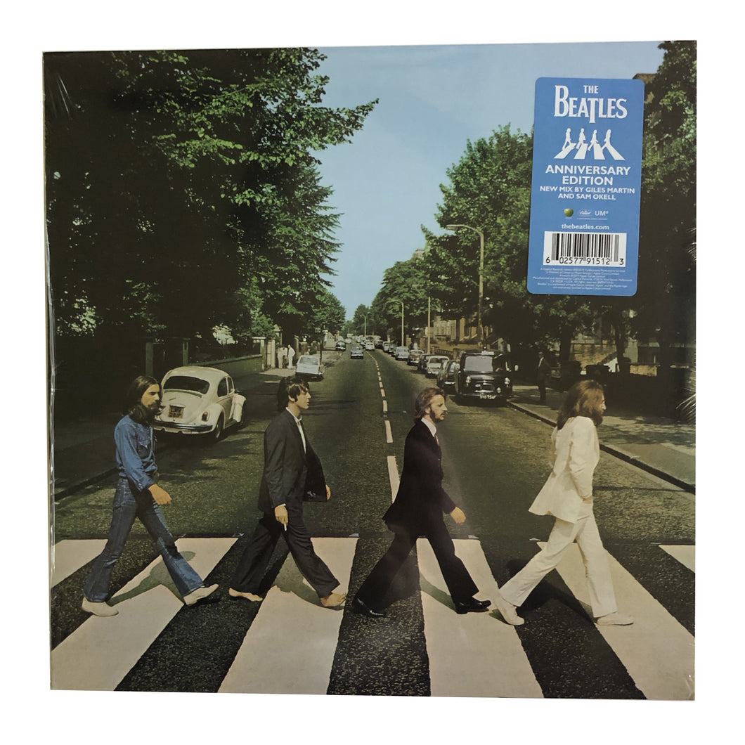The Beatles: Abbey Road (Anniversary Edition) 12