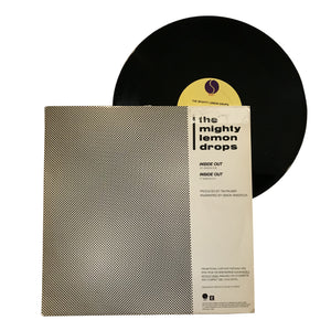 "The Mighty Lemon Drops: Inside Out 12"" (used)"