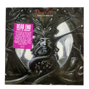 "Dead End: Ghost of Romance 12"" (sealed 1987 dead stock)"