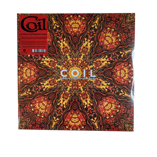 Coil: Stolen & Contaminated Songs