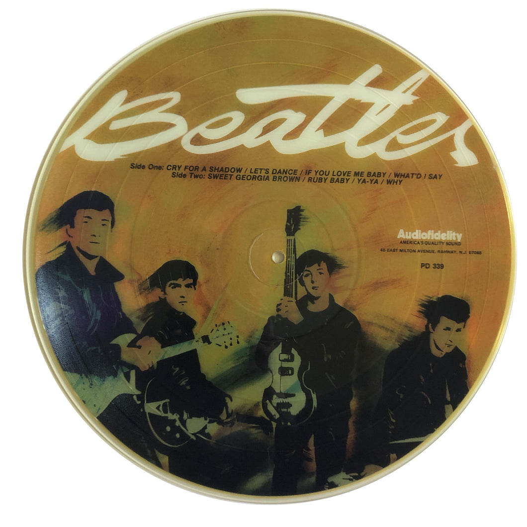 The Beatles: Beatles 12