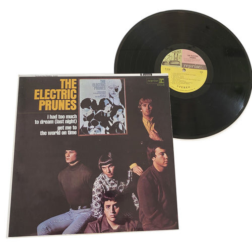 Electric Prunes: S/T 12