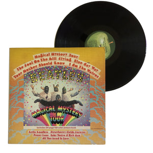 "Beatles: Magical Mystery Tour 12"" (used)"