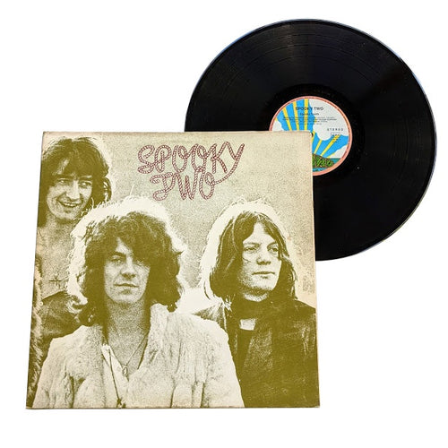 Spooky Tooth: Spooky Two 12