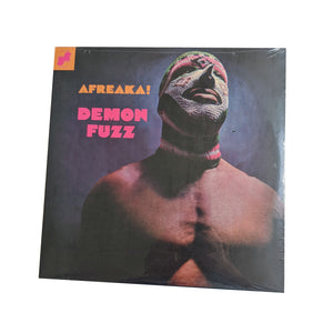 "Demon Fuzz: Afreaka! 12"" (new)"