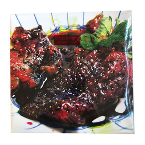 Animal Collective: Strawberry Jam 12""