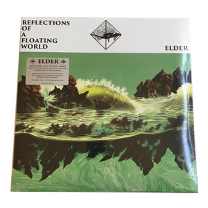 Elder: Reflections of a Floating World 2x12""