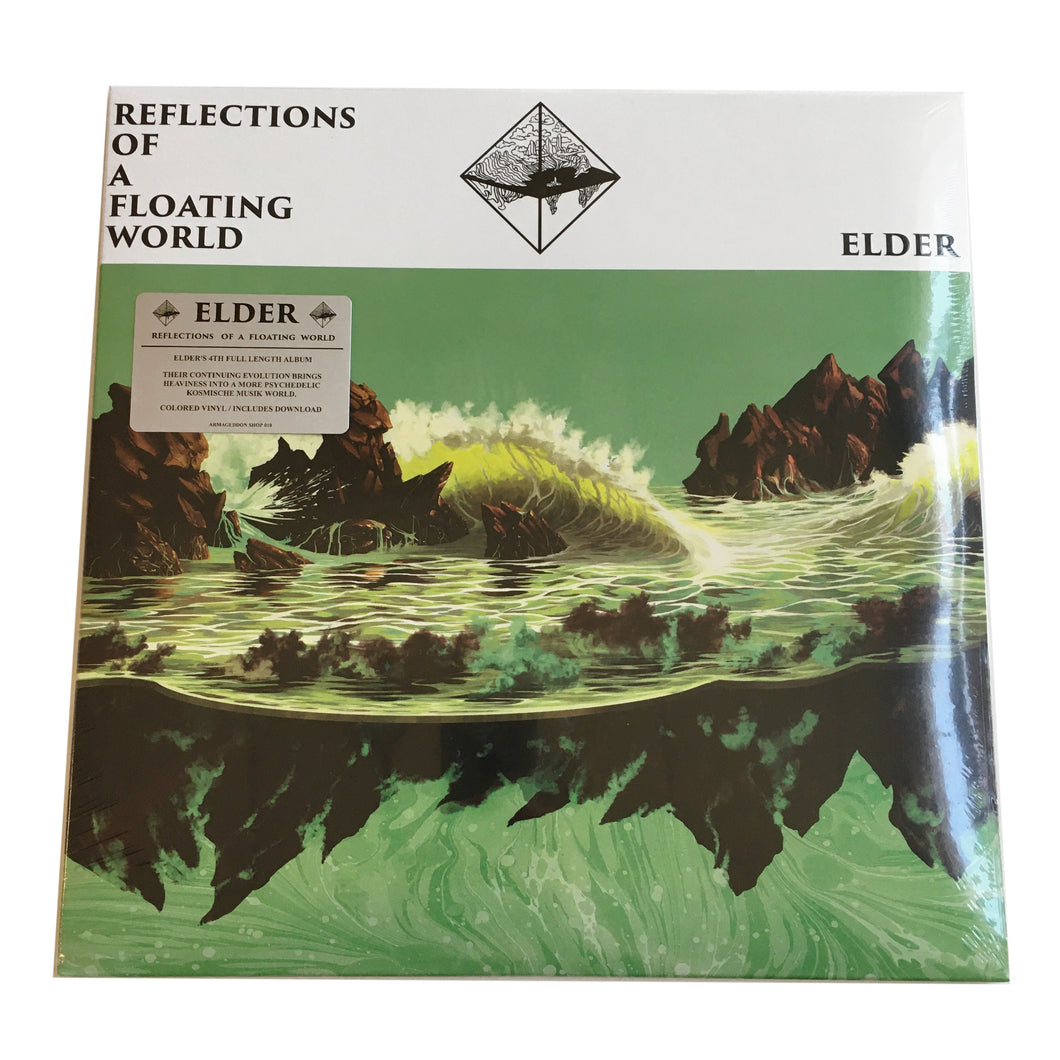 Elder: Reflections of a Floating World 2x12
