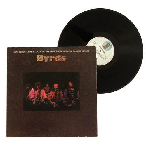 The Byrds: S/T 12