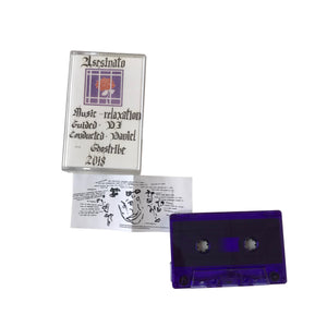 Asesinato: Music For Relaxation cassette