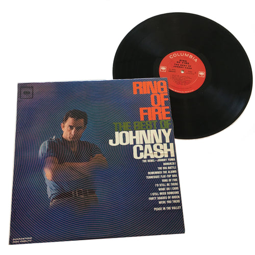 Johnny Cash: Ring of Fire 12