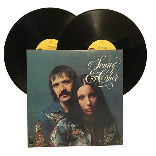 Sonny & Cher: The Two Of Us 2x12