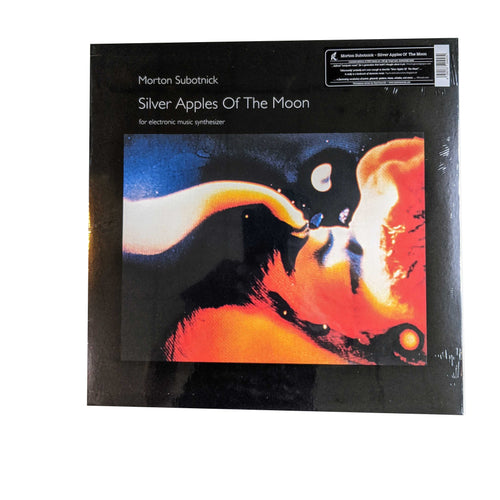Morton Subotnick: Silver Apples of the Moon 12