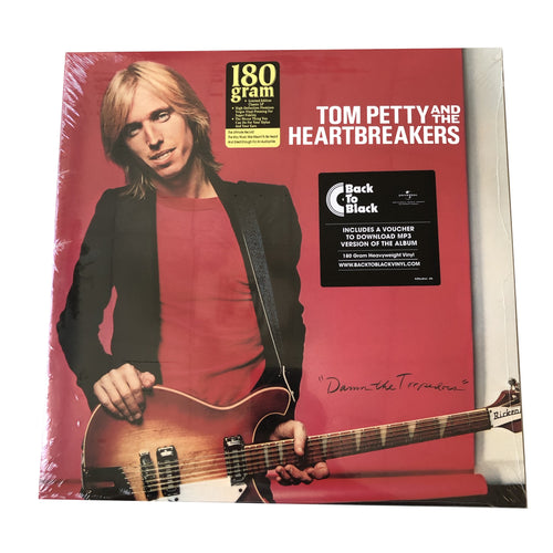 Tom Petty & the Heartbreakers: Damn the Torpedoes 12