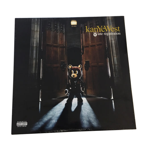 Kanye West: Late Registration 12