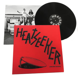 Heatseeker: Infected Society 12""