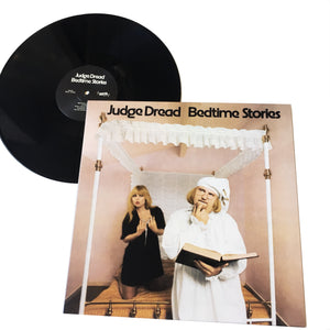 Judge Dread: Bedtime Stories 12""