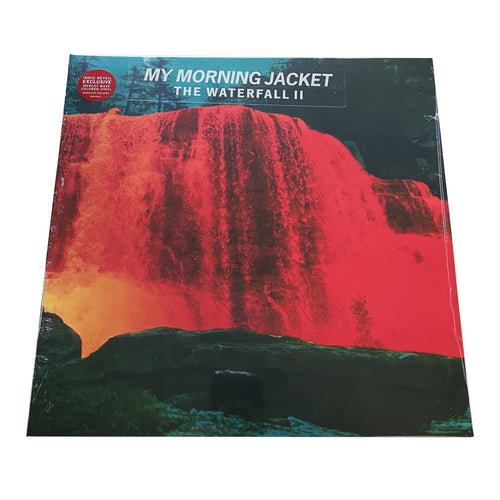 My Morning Jacket: The Waterfall II 12
