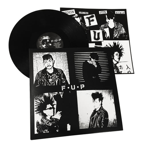 F.U.P.: Noise and Chaos 12