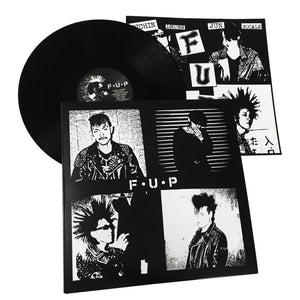 F.U.P.: Noise and Chaos 12""