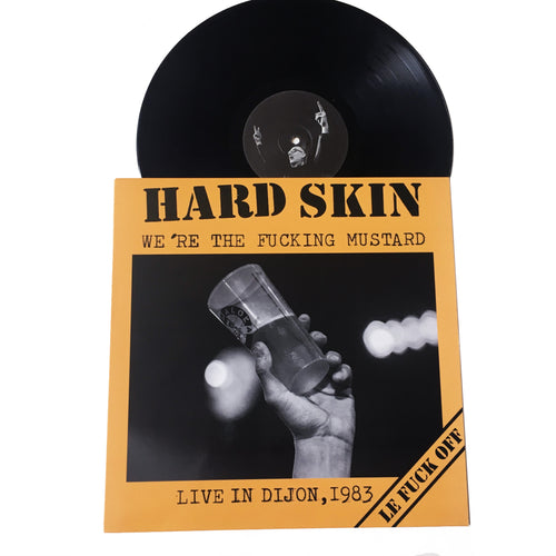 Hard Skin: We're the Fucking Mustard 12