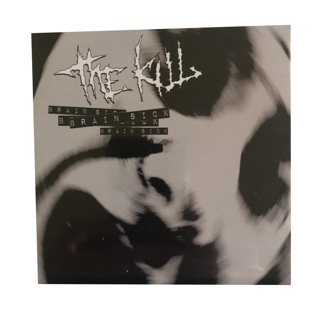 The Kill / White Eyes: Split 5