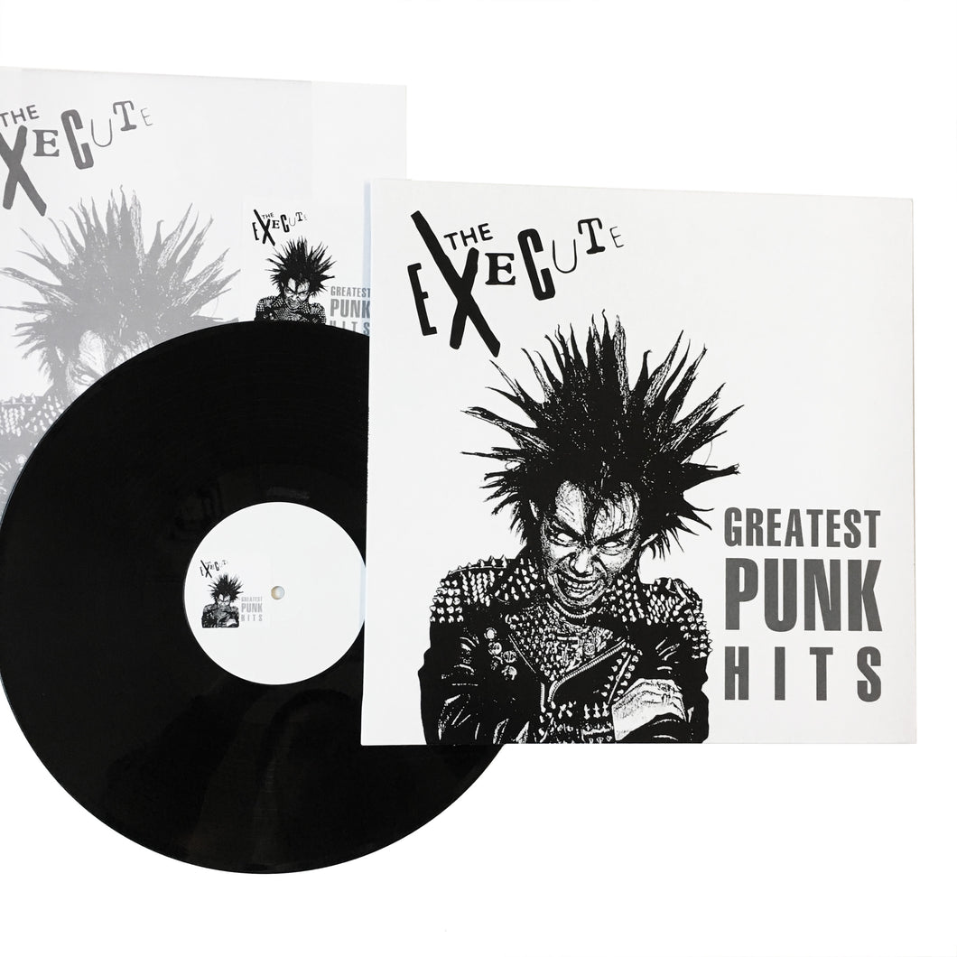 Execute: Great Punk Hits 12