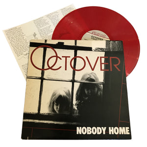 "Octover: Nobody Home 12"" (used)"