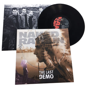 Naked Raygun: Last of the Demohicans 12""