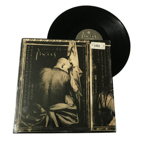 "Pixies: Come On Pilgrim 12"" (used)"