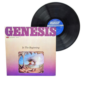 "Genesis: In the Beginning 12"" (used)"