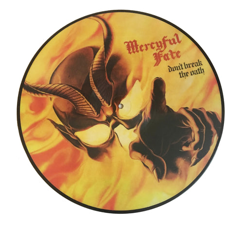 Mercyful Fate: Don't Break the Oath 12