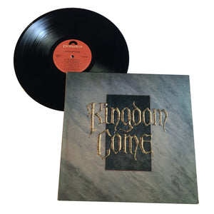 "Kingdom Come: S/T 12"" (used)"