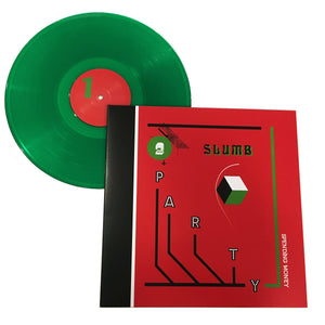 Slumb Party: Spending Money 12""