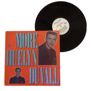 "Huelyn Duvall: More 12"" (used)"