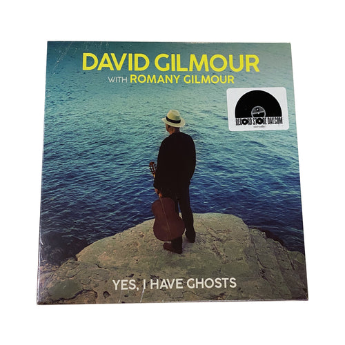 David Gilmour: Yes I Have Ghosts 7