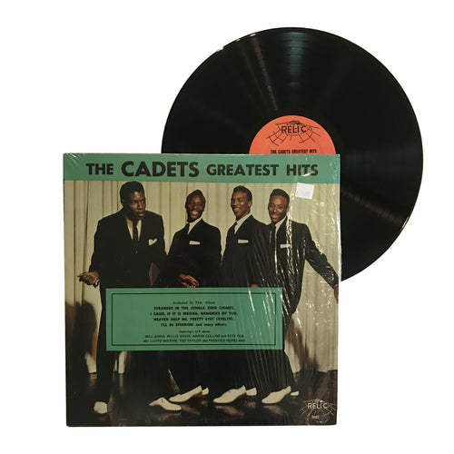 The Cadets: Greatest Hits 12