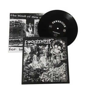 Fragment: Serial Mass Destruction 7""
