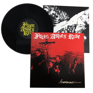 "From Ashes Rise: Nightmares 12"" (new)"